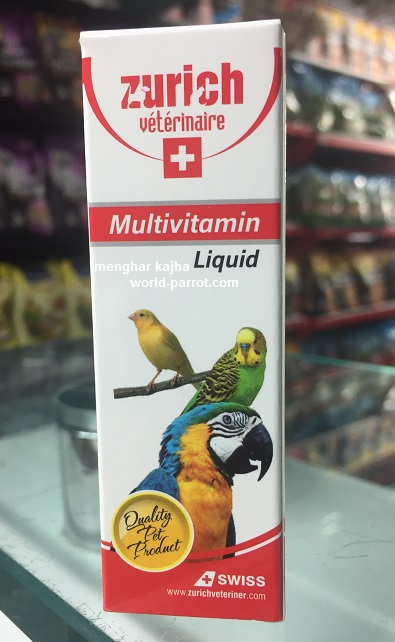 multivitamin-turky